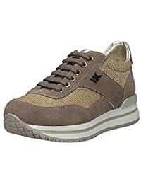 BensimonTennis Montagne - Sneaker Donna amazon-shoes marroni Primavera