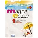 Magica estate: 1