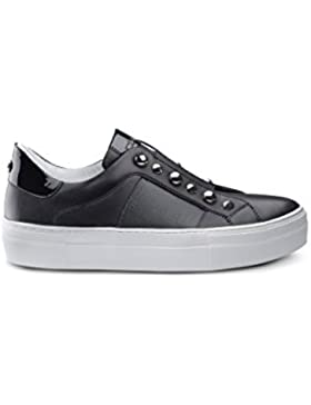 CULT Scarpa Love low nera