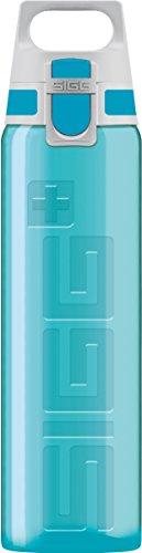 Sigg Trinkflasche VIVA One Aqua 0,75 L, blau, 0.75 L, 8628.60