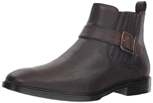GUESS Men's Corio Chelsea Boot