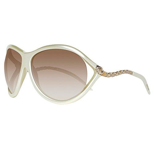Roberto Cavalli Sonnenbrille RC853S 25G (67 mm) elfenbein