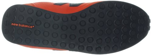 Herren New D BLACK RK 13H U410 60 Rot RED Balance Sneaker 4 314191 wCYCqxrU4