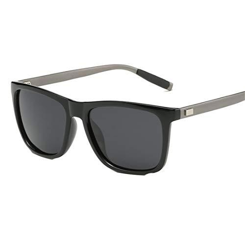 Deaman Mode Polarisierte Sonnenbrille Bunte Männer Brille Hochwertige Guide Spiegel Anti UV Square Eyewear