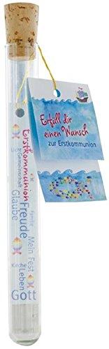 Preisvergleich Produktbild Erfüll dir einen Wunsch: zur Erstkommunion