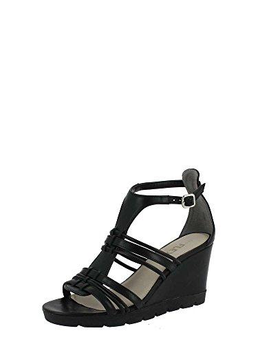 The flexx B606/19 Sandales Femmes Noir
