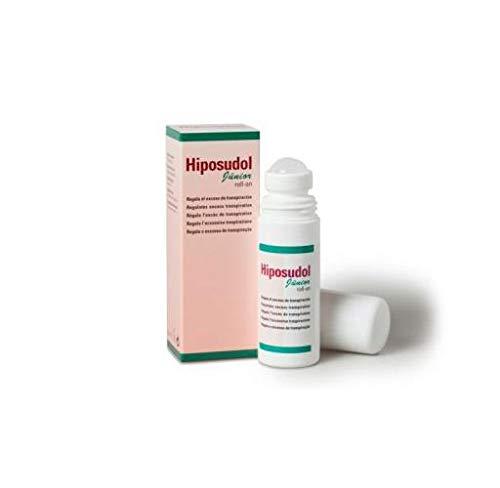 Hiperhidrosis 3335188- Hiposudol Roll-on