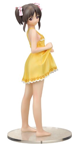 Suzumi -Sea Roar- Yellow One-piece (Miyazawa Model...