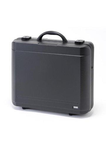 Dicota DataSmart HP 17 17 Black - notebook cases (43.2 cm (17), Black, HP OJ 100, 4.8 kg, 405