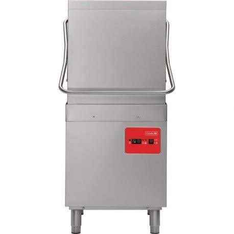 Lave vaisselle à capot professionnel panier 500x500 mm