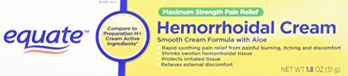 equate-maximum-strength-pain-relief-hemorrhoidal-cream-18-ounce-tube-by-equate