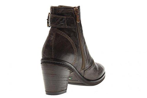 Ital-Design - Aperte Sulla Caviglia Donna , grigio (Grau 22700), 38