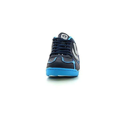 HUMMEL ROOT II JR Bleu bleu