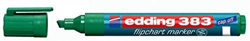 edding-383-flipchart-marker-gn