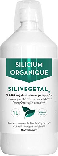 Distribiocom Organisches Silizium, Silivan, 1 l
