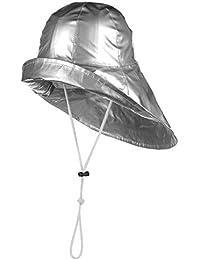 Amazon.co.uk  Grey - Bucket Hats   Hats   Caps  Clothing 49ca8a7ca79a
