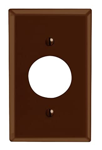 Leviton 85004 Outlet Wall Plate