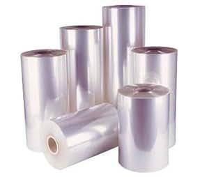 Rouleau 25M PVC CRISTAL 50/100eme