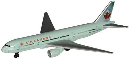 Daron Worldwide Trading RT5884 Single Plane Air Canada
