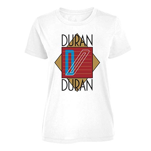 Duran Duran - Ragged Tiger - Official Womens T Shirt - S to XXL