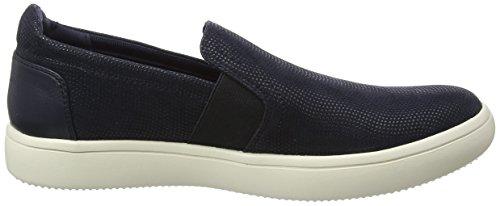 Rockport Ariell Gore Slip On, Sneaker Donna Blu (Dark Blue)