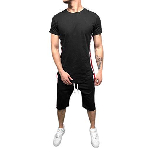 a2adc2b5 Subfamily Unisex Casual Patrón 3D Impreso Short Sleeve T-Shirts Top Tees  Camiseta de impresión Camiseta de Manga Corta ...