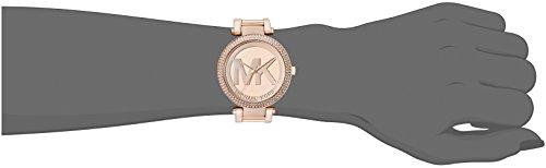 31AWh%2BiWQPL - Reloj Michael Kors para Mujer MK5865
