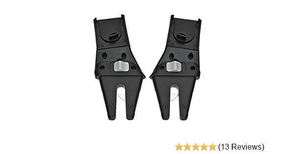 Maxi-Cosi Pebble Maxi-Cosi Pebble Plus Britax 2000021423 Go Next Adapter f/ür Befestigung von Maxi-Cosi Cabriofix