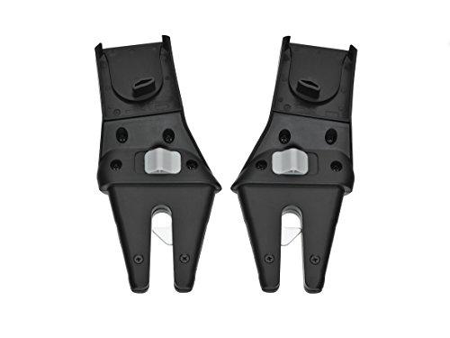 Preisvergleich Produktbild Britax 2000021423 Go Next Adapter für Befestigung von Maxi-Cosi Cabriofix, Maxi-Cosi Pebble, Maxi-Cosi Pebble Plus