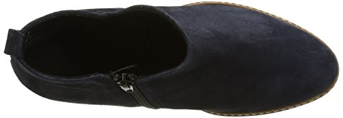Gabor - Comfort Sport, Stivali Donna Blu (OceanS.Bl/A.N/Mi)