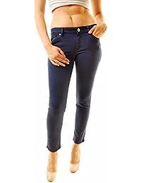 DL1961 Femmes Angel Mid Rise Jeans Bleu Taille 26
