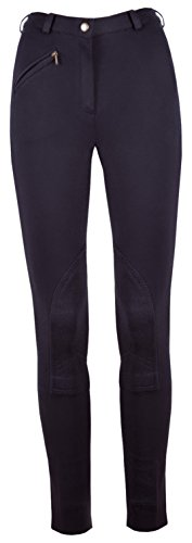 GS-Equestrian-Womens-Kerry-Jodhpurs-Beige-Size-UK-18
