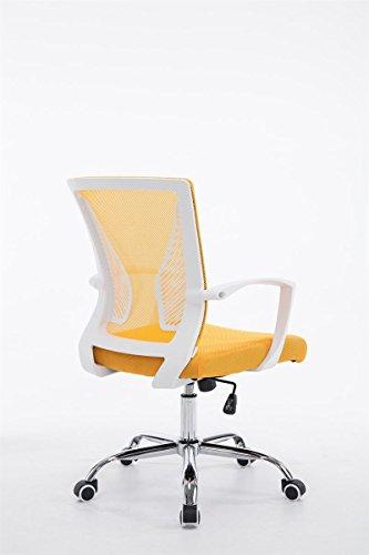 Sedie Per Scrivania Colorate.Clp Sedia Ufficio Girevole Tracy Colorata Sedia Scrivania
