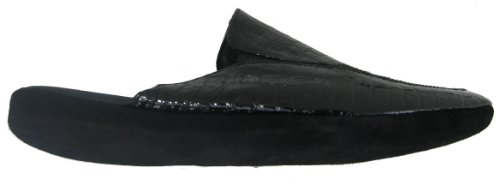 Fortuna Porto Cosy 434003-12, Chaussons homme Noir - V.6