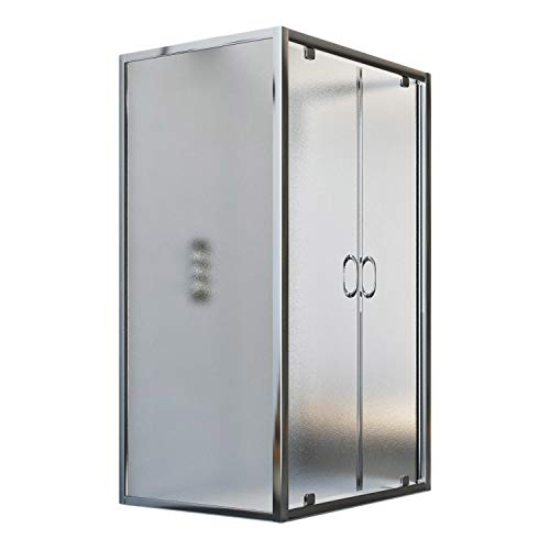 Box Doccia Tre Ante.Future Box The Best Amazon Price In Savemoney Es