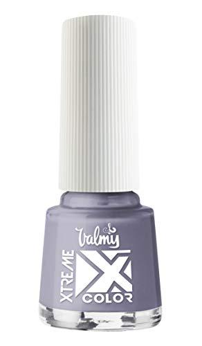 Valmy ESMALTE XTREME Nº 095 - Gris Starlight