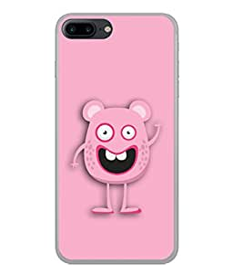 Apple iPhone 7 Plus Back Cover Design From FUSON