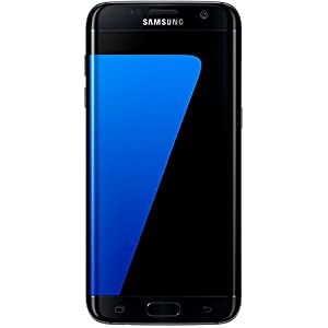 Samsung Galaxy S7 Edge 32 GB SIM-Free Smartphone - Black