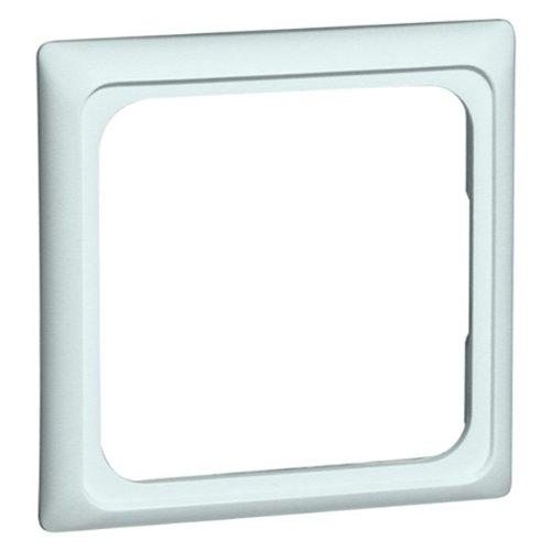 PEHA 00240111 Rahmen 80.571.02 1fach reinweiss, weiß -