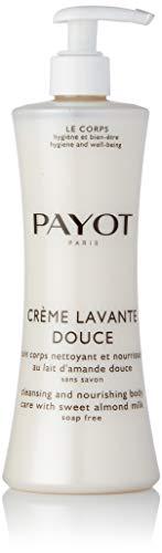 Payot Les Corps femme/women, Creme Lavante Douce, 1er Pack (1 x 400 ml) (Creme Corps La De)
