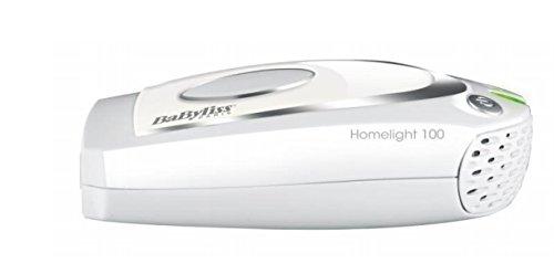 BaByliss p0980e Lichtimpuls häuslicher weiß
