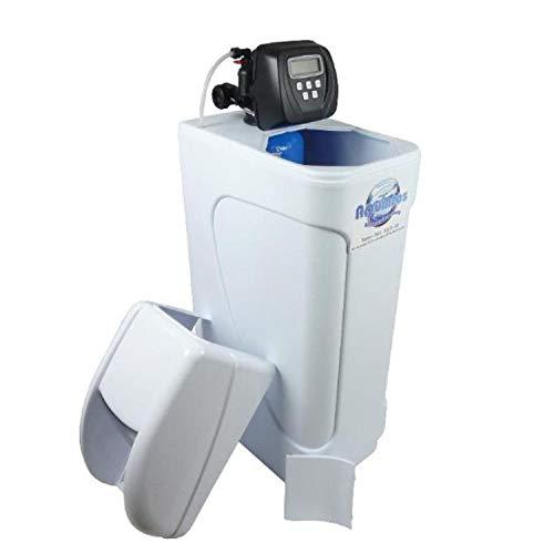 Wasserenthärtungsanlage Entkalkungsanlage Weichwasseranlage Top Line MKC 60 (Montageblock)