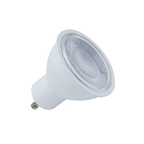 S11 Led (LED Lampe GU10 S11 6W dimmbar 60º 7W Ice Weiß 8000K LEDKIA)