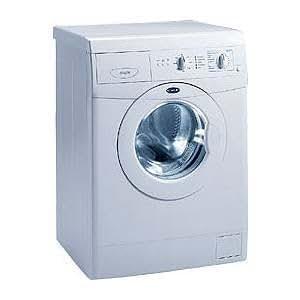 ebd waschmaschine wa 2110 elektro gro ger te. Black Bedroom Furniture Sets. Home Design Ideas