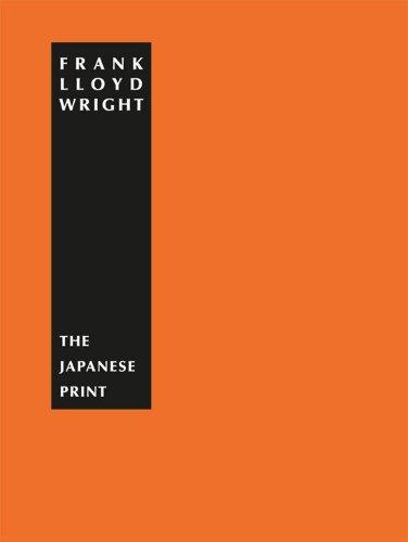 The Japanese Print : an interpretation par Frank-Lloyd Wright