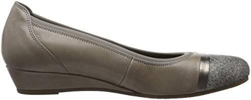 Gabor Shoes 52.692 Damen  pumps Beige (Dark-Beige KOMBI 62)
