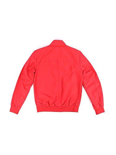 Geox Herren Jacke Jacket Red