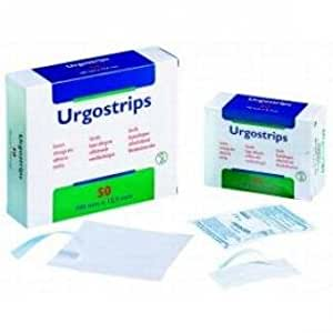 URGO - 15 Sutures cutané - urgostrip 75 x 6 mm - steristrip -