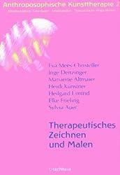 Anthroposophische Kunsttherapie, 4 Bde., Bd.2, Therapeutisches Zeichnen und Malen