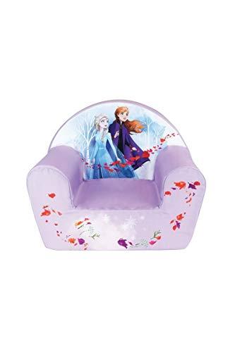 Fun House 713189 Disney Eiskönigin Sessel aus Schaumstoff für Kinder, 1 Jahr